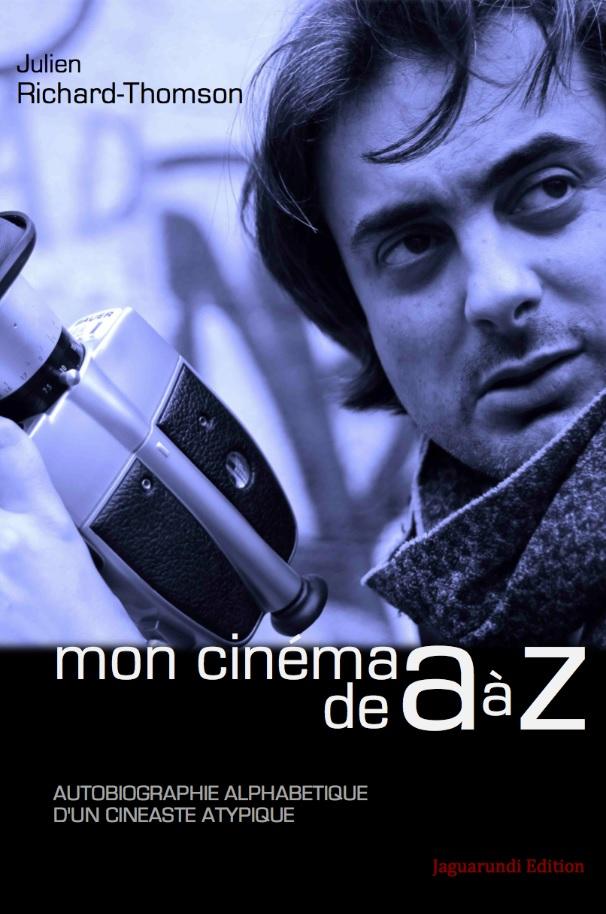 MON CINEMA DE A à Z | MON CINEMA DE A à Z | 2015