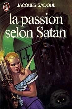 PASSION SELON SATAN - LA | LA PASSION SELON SATAN | 1960
