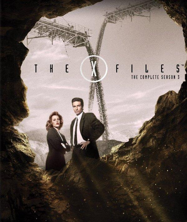 X FILES (SAISON 3) | X-FILES SAISON 3 | 1995