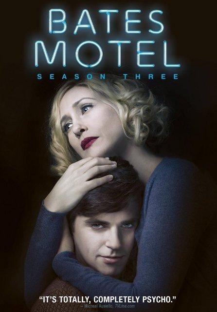 BATES MOTEL (SAISON 3) | BATES MOTEL (SEASON 3) | 2015