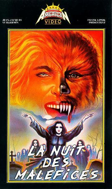 NUIT DES MALéFICES - LA   THE BLOOD ON SATAN'S CLAW / SATAN'S SKIN   1971
