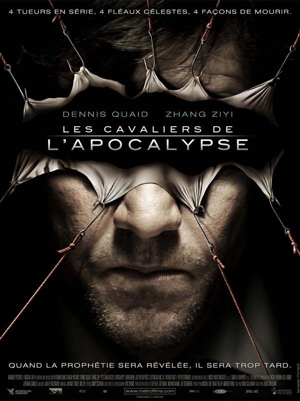 CAVALIERS DE L'APOCALYPSE - LES | THE HORSEMEN | 2009