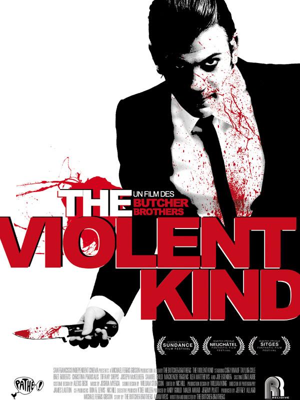 VIOLENT KIND - THE | VIOLENT KIND - THE | 2010
