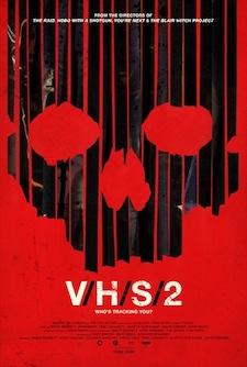 V/H/S/2 | S-VHS | 2013
