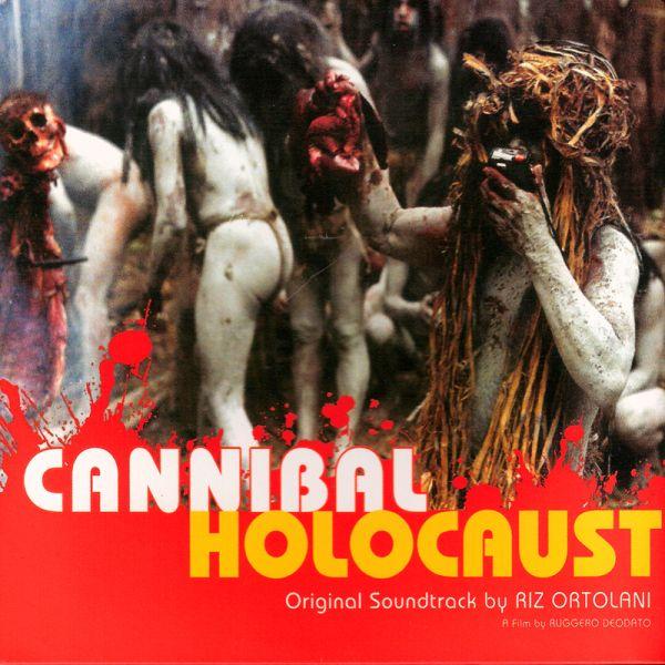 Riz Ortolani - Cannibal Holocaust