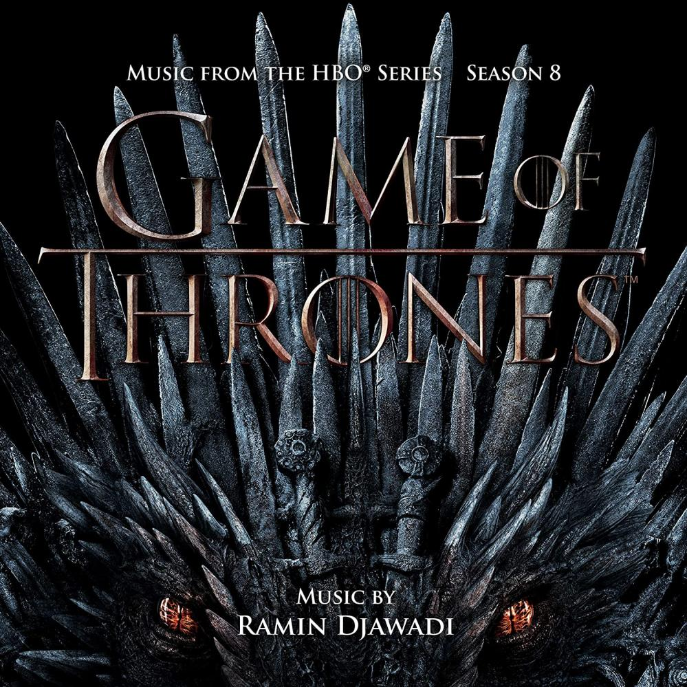 Ramin Djawadi - Game of thrones saison 8