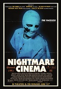 NIGHTMARE CINEMA | NIGHTMARE CINEMA | 2018