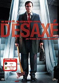 DESAXé | RYAN LEE DRISCOLL'S AXED | 2012