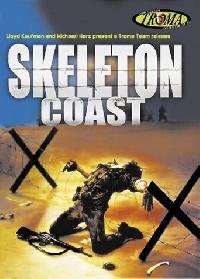 SKELETON COAST | SKELETON COAST | 1988