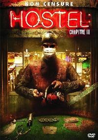 HOSTEL CHAPITRE 3 | HOSTEL PART 3 | 2011