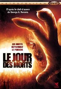 JOUR DES MORTS - LE | DAY OF THE DEAD | 2008