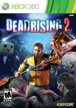 DEAD RISING 2 | DEAD RISING 2 | 2010