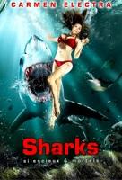 SHARKS | 2-HEADED SHARK ATTACK | 2012