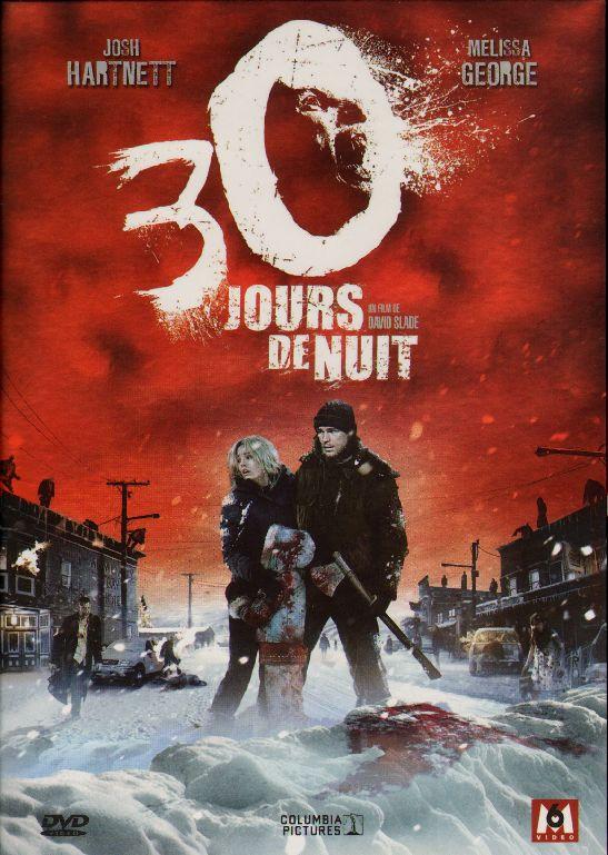 30 JOURS DE NUIT | 30 DAYS OF NIGHT | 2008