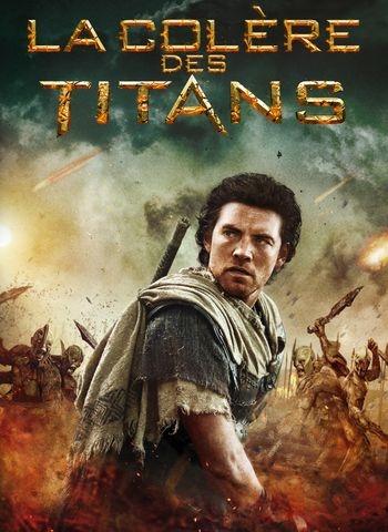 COLERE DES TITANS - LA | CLASH OF THE TITANS 2 : WRATH OF THE TITANS | 2012