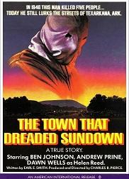 THE TOWN THAT DREADED SUNDOWN (1976) | THE TOWN THAT DREADED SUNDOWN (1976) | 1976