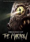 Digging up the Marrow | Digging up the Marrow | 2014