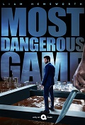 Most dangerous game | Most dangerous game | 2021