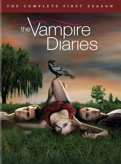 VAMPIRE DIARIES - THE (SAISON 1) | VAMPIRE DIARIES - THE | 2009