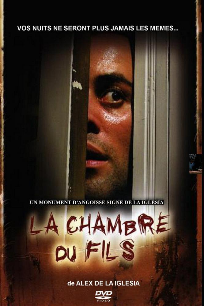 CHAMBRE DU FILS - LA   LA HABITACION DEL NINO   2006