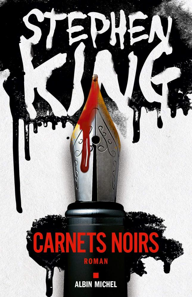 Carnets noirs | Finders Keepers | 2015