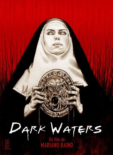 DARK WATERS   DARK WATERS   1993