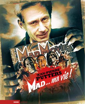 MAD...MA VIE   MAD...MA VIE   2012