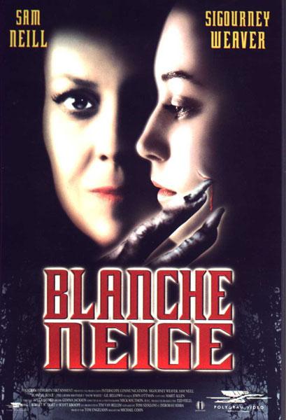 BLANCHE NEIGE - LE PLUS HORRIBLE DES CONTES   SNOW WHITE - A TALE OF TERROR   1997