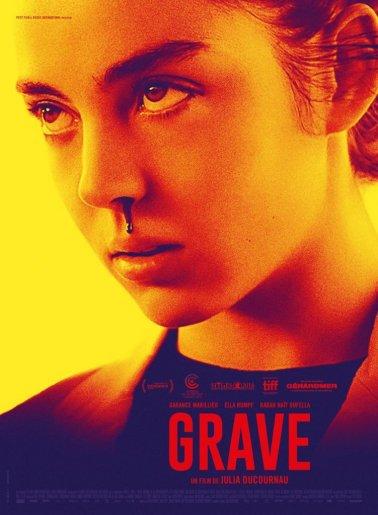 GRAVE   GRAVE   2016