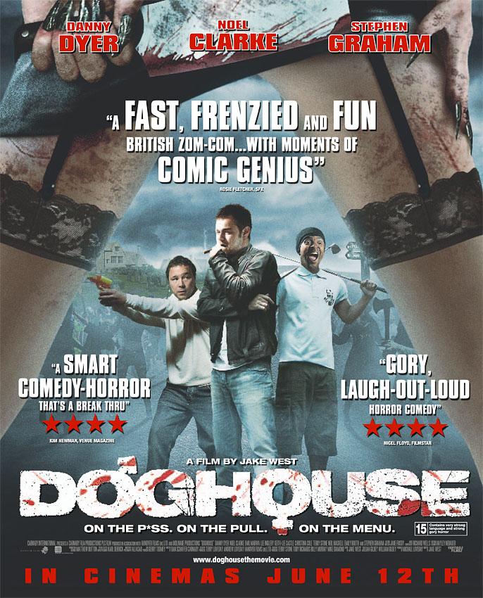 DOGHOUSE | DOGHOUSE | 2009