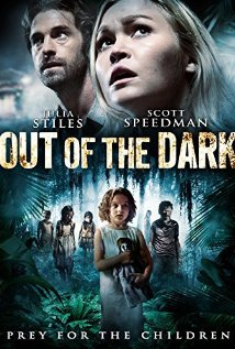 OUT OF THE DARK   OUT OF THE DARK   2014