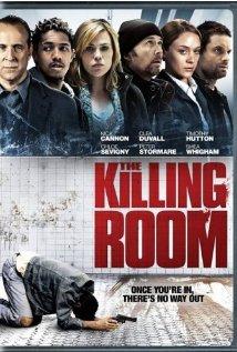 KILLING ROOM | KILLING ROOM - THE | 2009