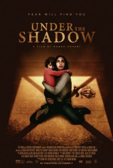 UNDER THE SHADOW | UNDER THE SHADOW | 2016