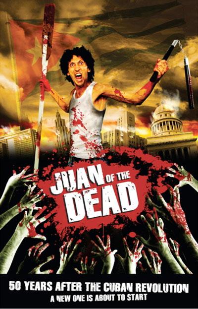 JUAN OF THE DEAD | JUAN OF LOS MUERTOS | 2011