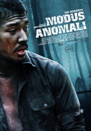 MODUS ANOMALI, LE REVEIL DE LA PROIE | MODUS ANOMALI | 2012