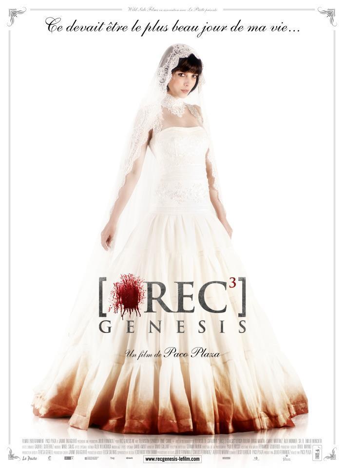 REC 3 GENESIS | [REC]3 GENESIS | 2012