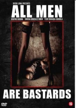 ALL MEN ARE BASTARDS | ME QUEDO CONTIGO  | 2014