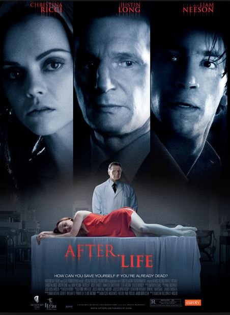 AFTER LIFE | AFTER LIFE | 2009