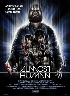 ALMOST HUMAN | ALMOST HUMAN | 2013