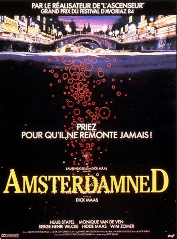 AMSTERDAMNED   AMSTERDAMNED   1988