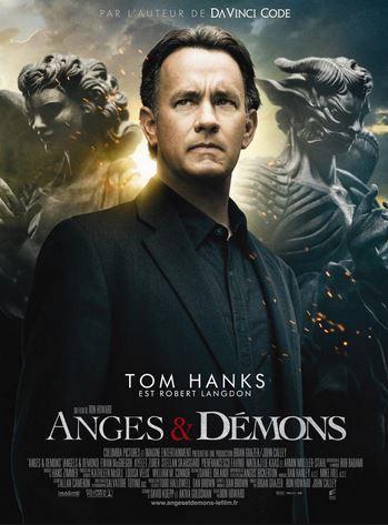ANGES ET DéMONS   ANGELS & DEMONS   2009