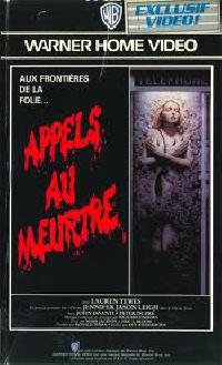 APPELS AU MEURTRE | EYES OF A STRANGER | 1981