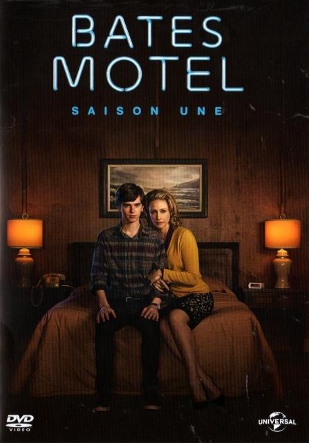BATES MOTEL (SAISON 1) | BATES MOTEL (SEASON 1) | 2013