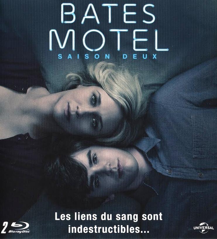 BATES MOTEL (SAISON 2) | BATES MOTEL (SEASON 2) | 2014