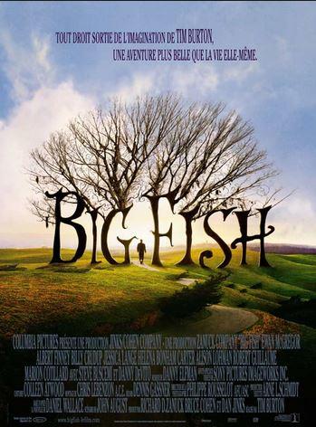 BIG FISH | BIG FISH | 2004