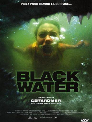 BLACK WATER | BLACK WATER | 2007