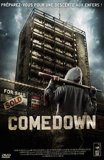 COMEDOWN | COMEDOWN | 2012