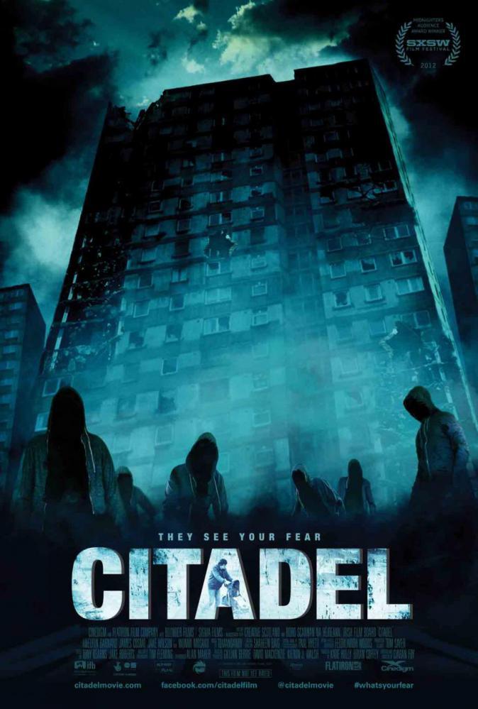 CITADEL | CITADEL | 2012