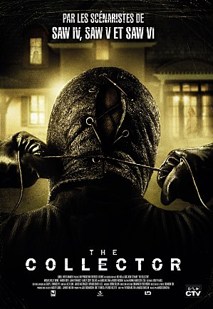 COLLECTOR - THE | COLLECTOR - THE | 2009