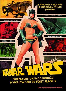 NANAR WARS   NANAR WARS   2017
